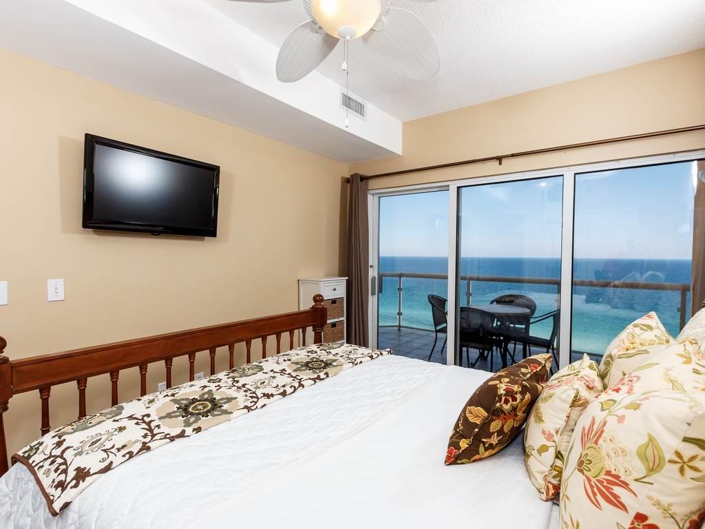 Emerald Isle 1507 Condo rental in Emerald Isle Pensacola Beach in Pensacola Beach Florida - #9