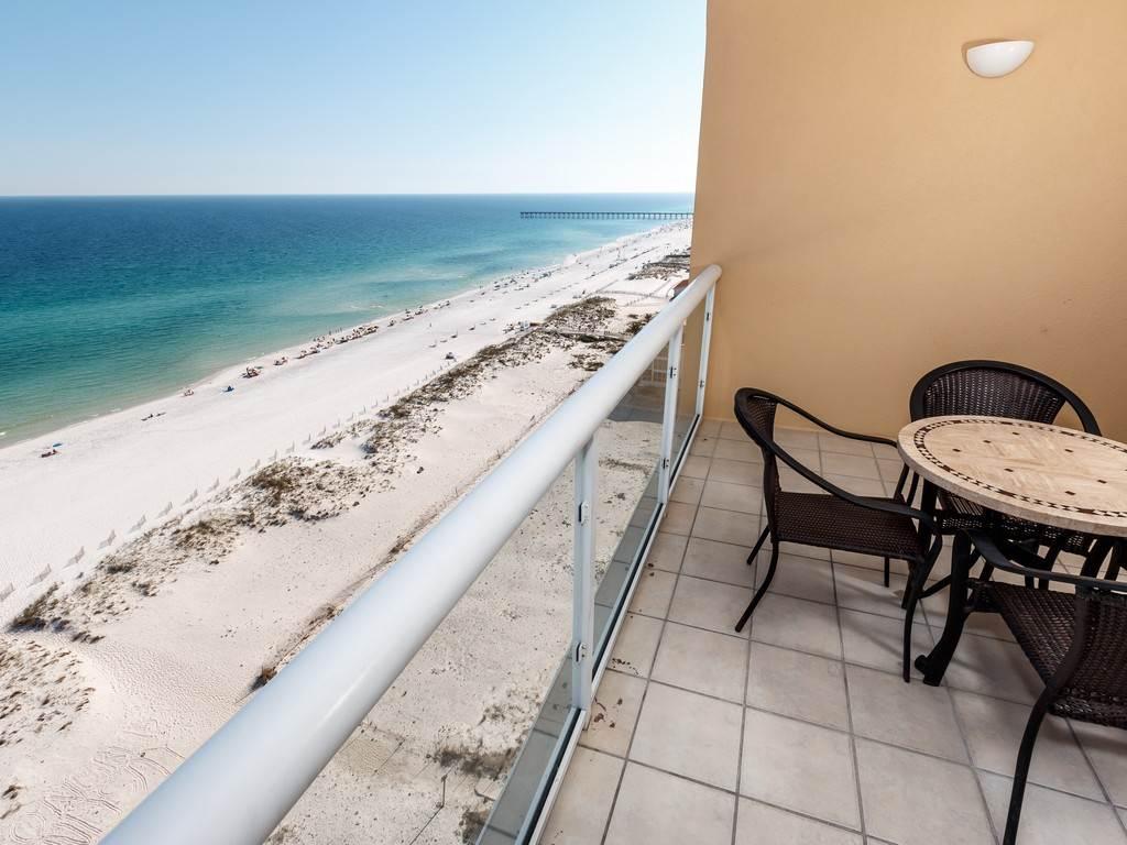 Emerald Isle 1507 Condo rental in Emerald Isle Pensacola Beach in Pensacola Beach Florida - #17