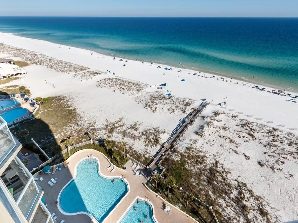 Emerald Isle 1507 Condo rental in Emerald Isle Pensacola Beach in Pensacola Beach Florida - #19