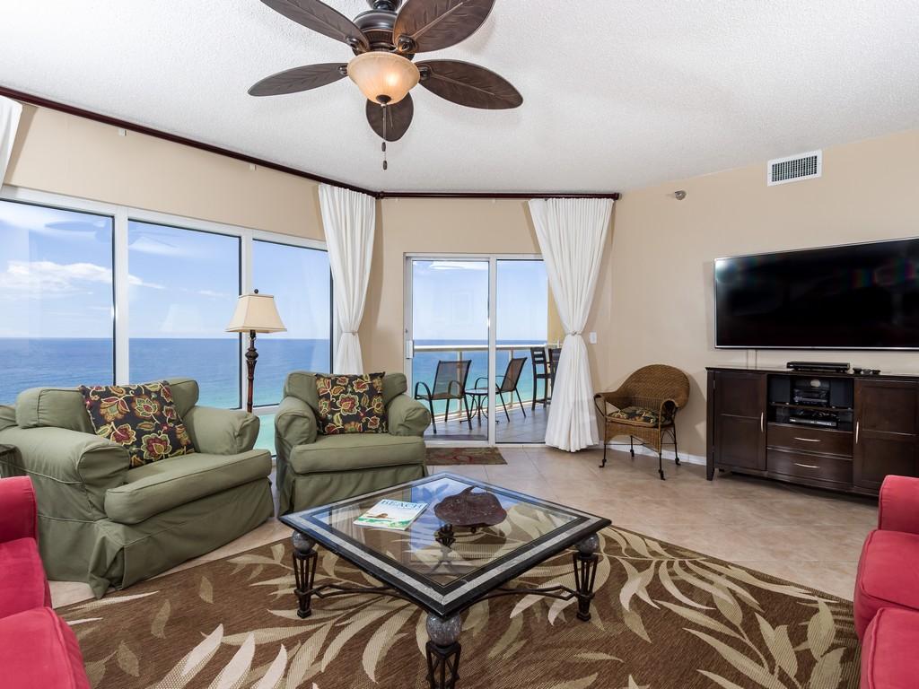 Emerald Isle 1601 Condo rental in Emerald Isle Pensacola Beach in Pensacola Beach Florida - #2