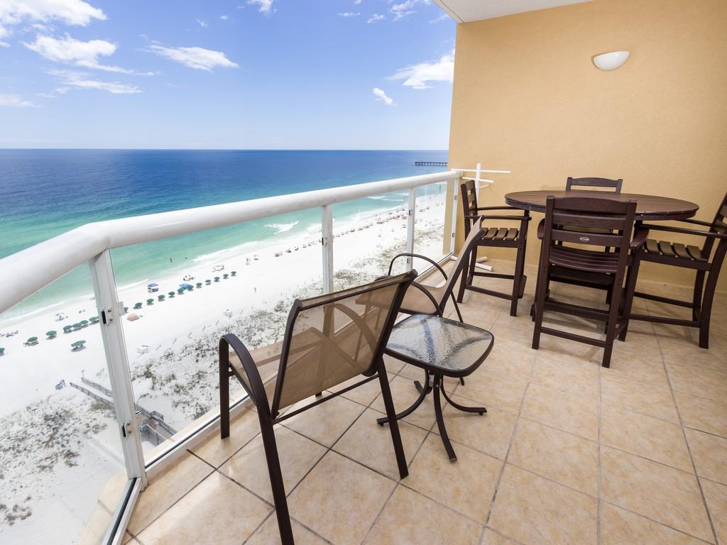 Emerald Isle 1601 Condo rental in Emerald Isle Pensacola Beach in Pensacola Beach Florida - #4