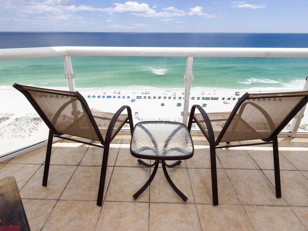 Emerald Isle 1601 Condo rental in Emerald Isle Pensacola Beach in Pensacola Beach Florida - #5