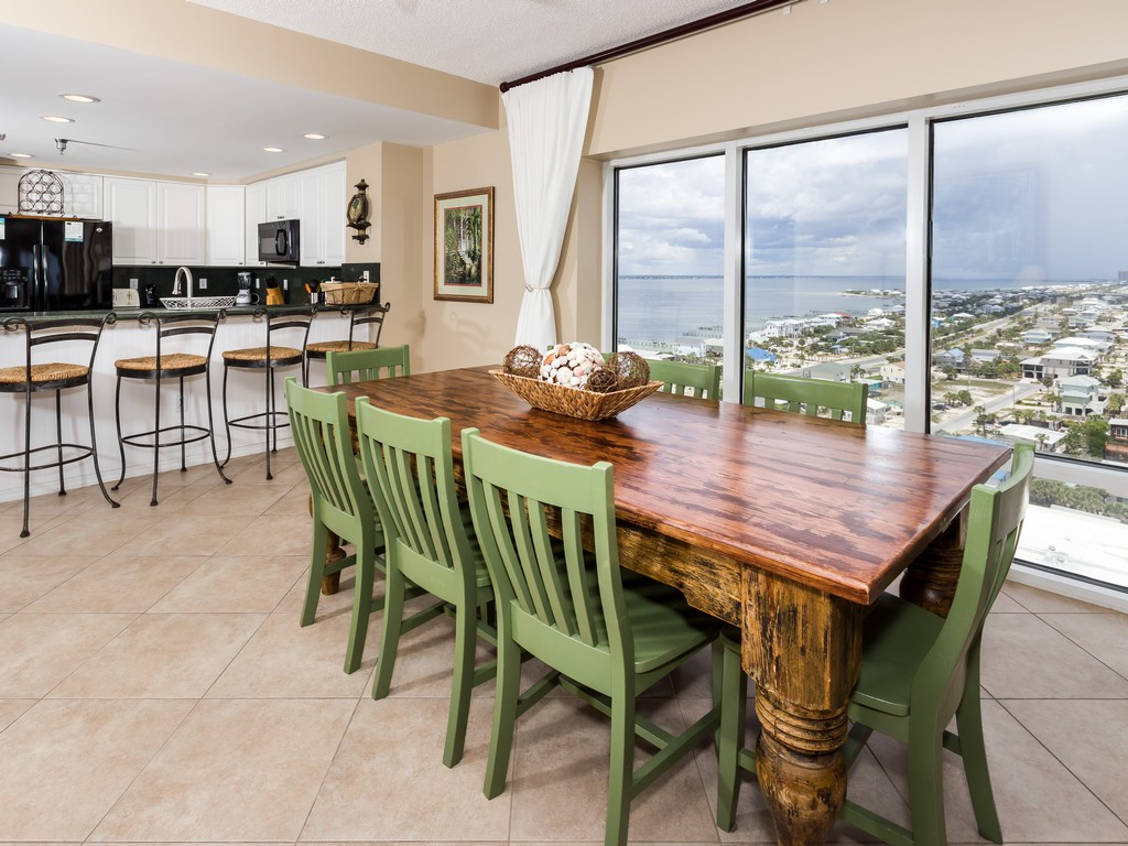 Emerald Isle 1601 Condo rental in Emerald Isle Pensacola Beach in Pensacola Beach Florida - #8
