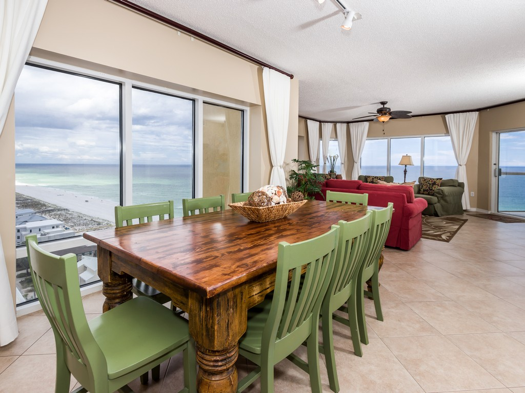 Emerald Isle 1601 Condo rental in Emerald Isle Pensacola Beach in Pensacola Beach Florida - #9