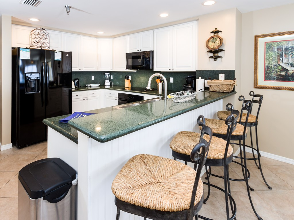 Emerald Isle 1601 Condo rental in Emerald Isle Pensacola Beach in Pensacola Beach Florida - #11