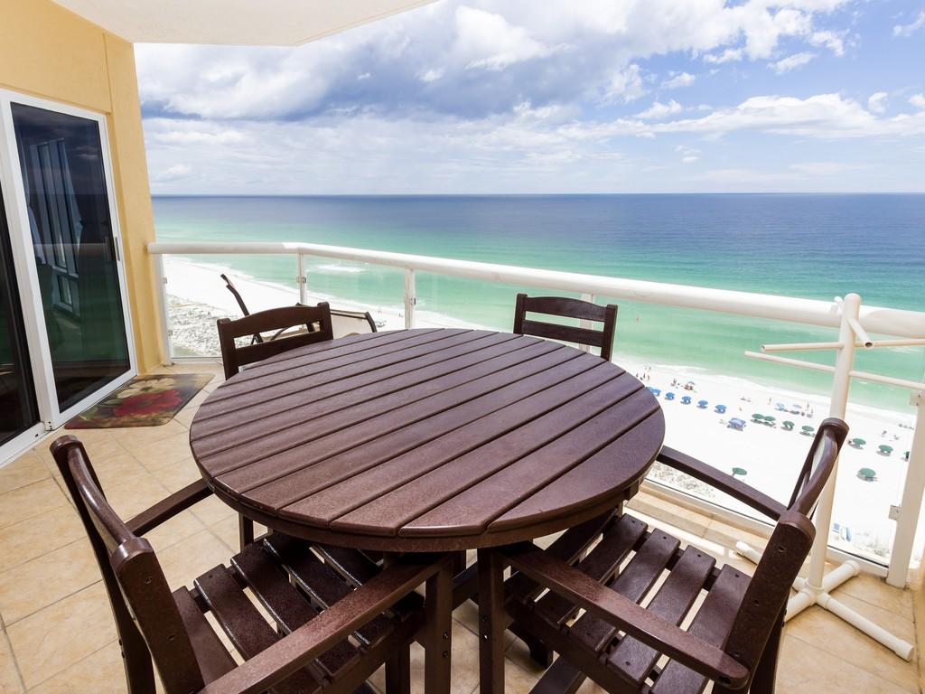 Emerald Isle 1601 Condo rental in Emerald Isle Pensacola Beach in Pensacola Beach Florida - #15