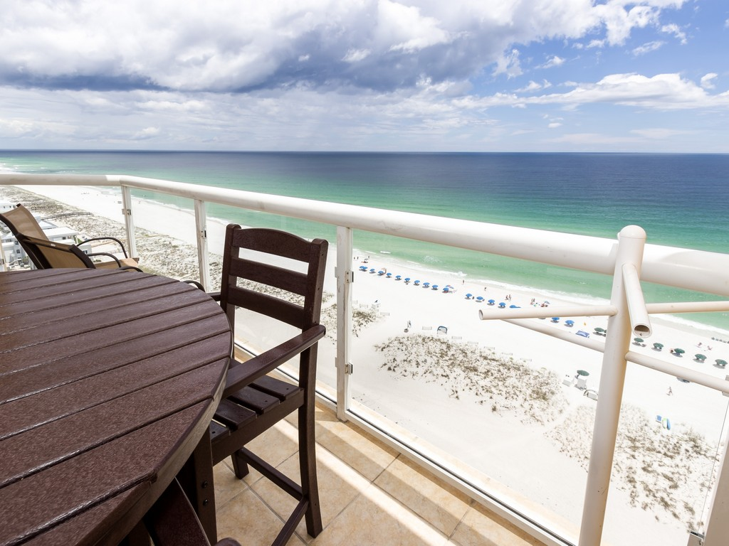 Emerald Isle 1601 Condo rental in Emerald Isle Pensacola Beach in Pensacola Beach Florida - #16