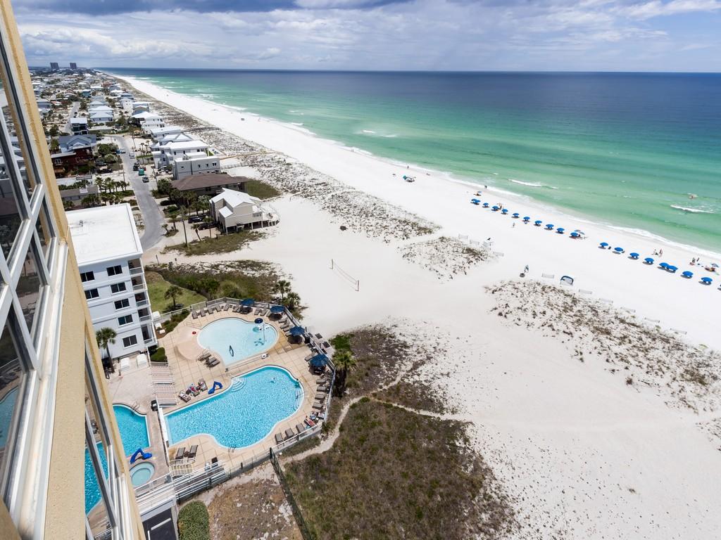 Emerald Isle 1601 Condo rental in Emerald Isle Pensacola Beach in Pensacola Beach Florida - #17