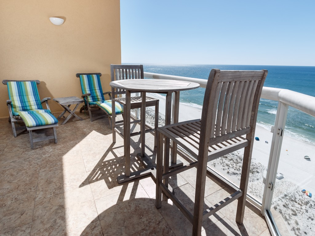 Emerald Isle 1704 Condo rental in Emerald Isle Pensacola Beach in Pensacola Beach Florida - #4