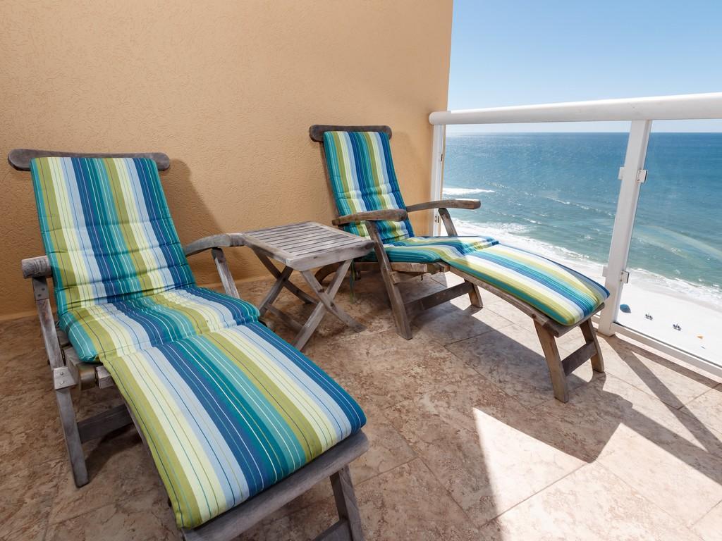 Emerald Isle 1704 Condo rental in Emerald Isle Pensacola Beach in Pensacola Beach Florida - #5