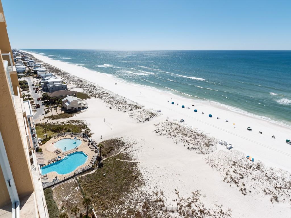 Emerald Isle 1704 Condo rental in Emerald Isle Pensacola Beach in Pensacola Beach Florida - #6