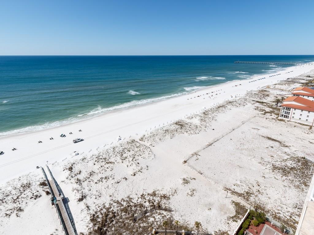 Emerald Isle 1704 Condo rental in Emerald Isle Pensacola Beach in Pensacola Beach Florida - #7