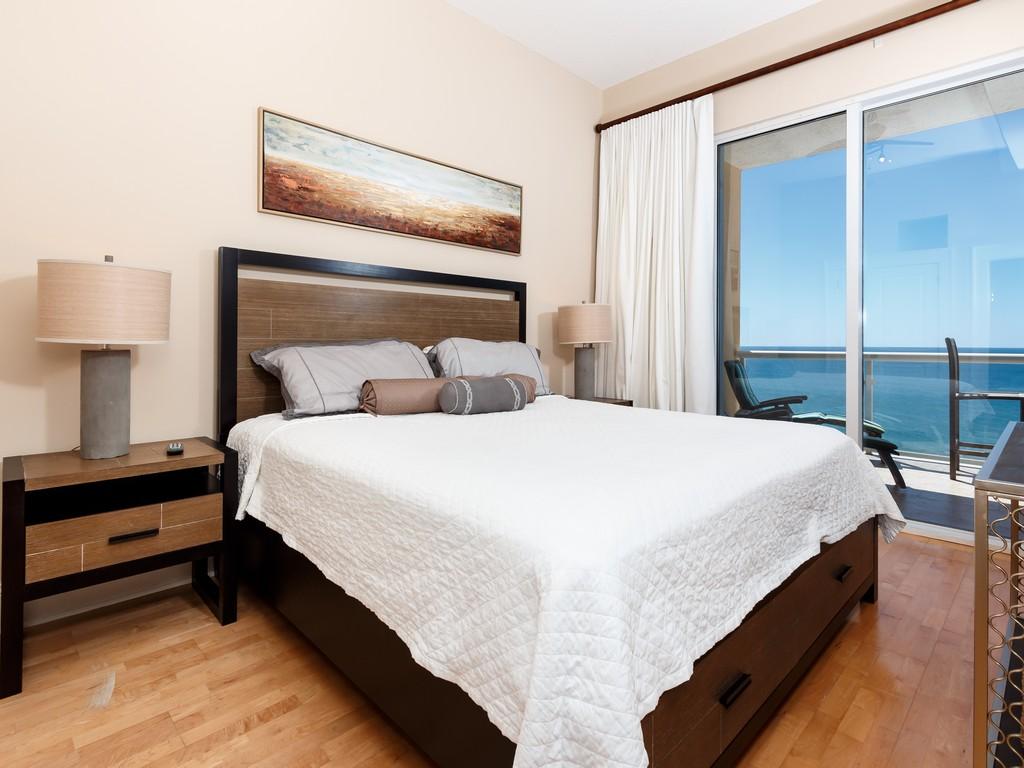 Emerald Isle 1704 Condo rental in Emerald Isle Pensacola Beach in Pensacola Beach Florida - #12