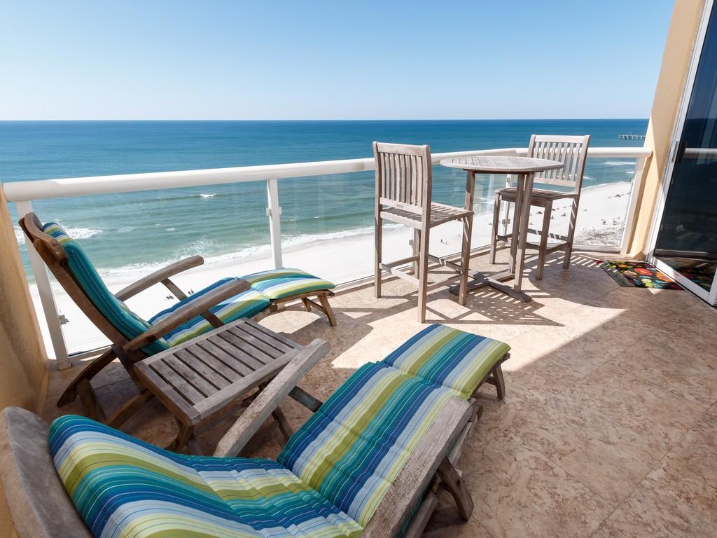 Emerald Isle 1704 Condo rental in Emerald Isle Pensacola Beach in Pensacola Beach Florida - #14