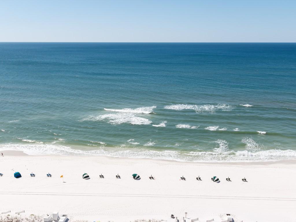 Emerald Isle 1704 Condo rental in Emerald Isle Pensacola Beach in Pensacola Beach Florida - #15