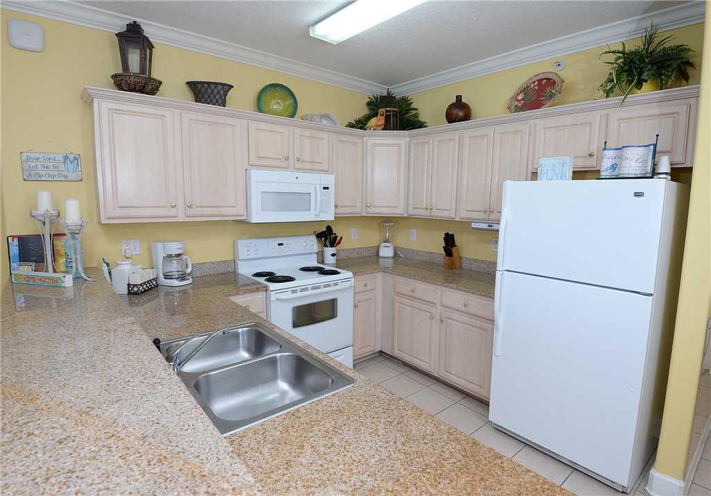 Emerald Isle 506 2 Bedrooms Beachfront Wi-Fi Pool Sleeps 8 Condo rental in Emerald Isle in Panama City Beach Florida - #11