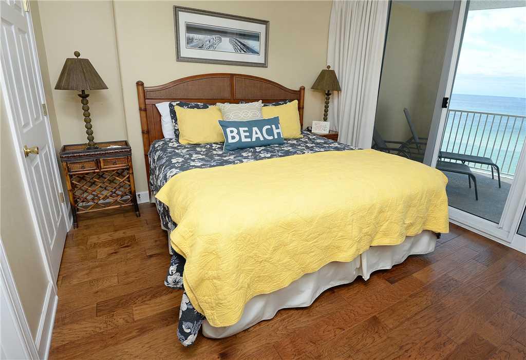 Emerald Isle 506 2 Bedrooms Beachfront Wi-Fi Pool Sleeps 8 Condo rental in Emerald Isle in Panama City Beach Florida - #12