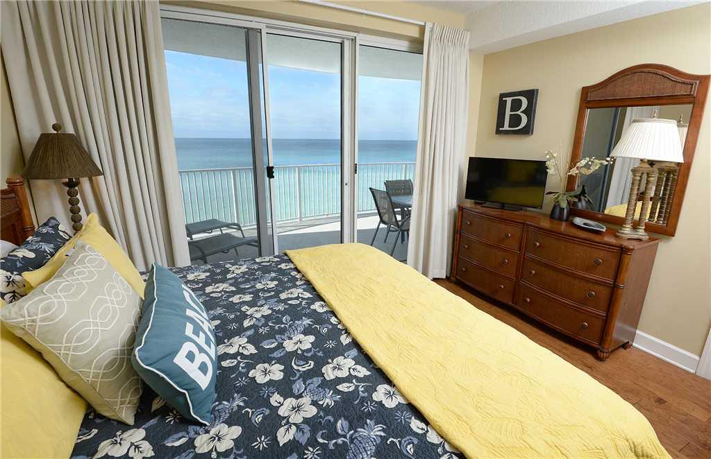 Emerald Isle 506 2 Bedrooms Beachfront Wi-Fi Pool Sleeps 8 Condo rental in Emerald Isle in Panama City Beach Florida - #13