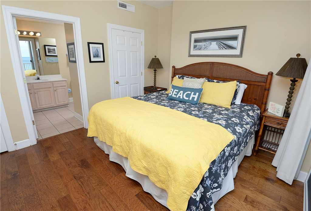 Emerald Isle 506 2 Bedrooms Beachfront Wi-Fi Pool Sleeps 8 Condo rental in Emerald Isle in Panama City Beach Florida - #16