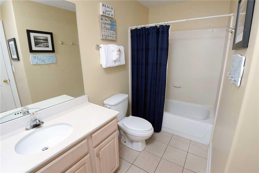 Emerald Isle 506 2 Bedrooms Beachfront Wi-Fi Pool Sleeps 8 Condo rental in Emerald Isle in Panama City Beach Florida - #17