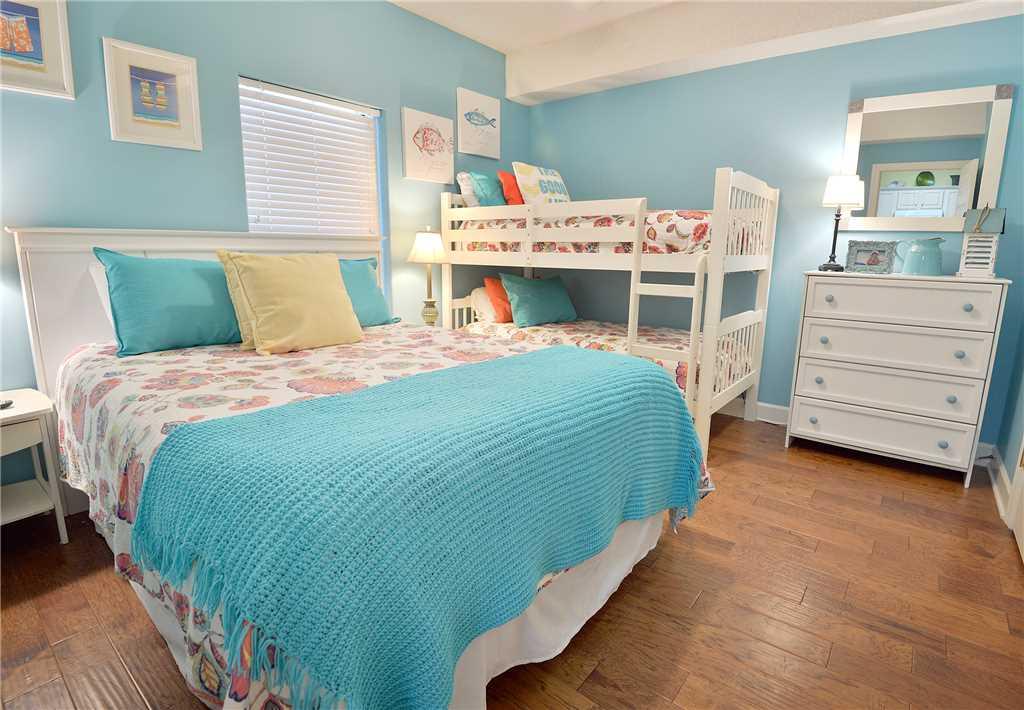 Emerald Isle 506 2 Bedrooms Beachfront Wi-Fi Pool Sleeps 8 Condo rental in Emerald Isle in Panama City Beach Florida - #18