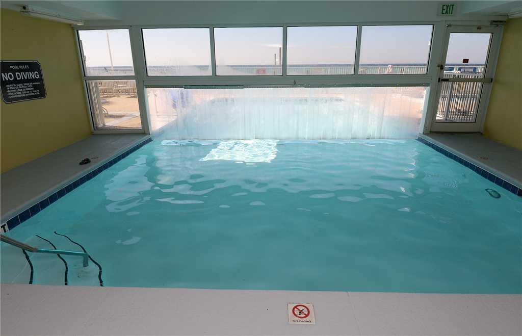 Emerald Isle 506 2 Bedrooms Beachfront Wi-Fi Pool Sleeps 8 Condo rental in Emerald Isle in Panama City Beach Florida - #25