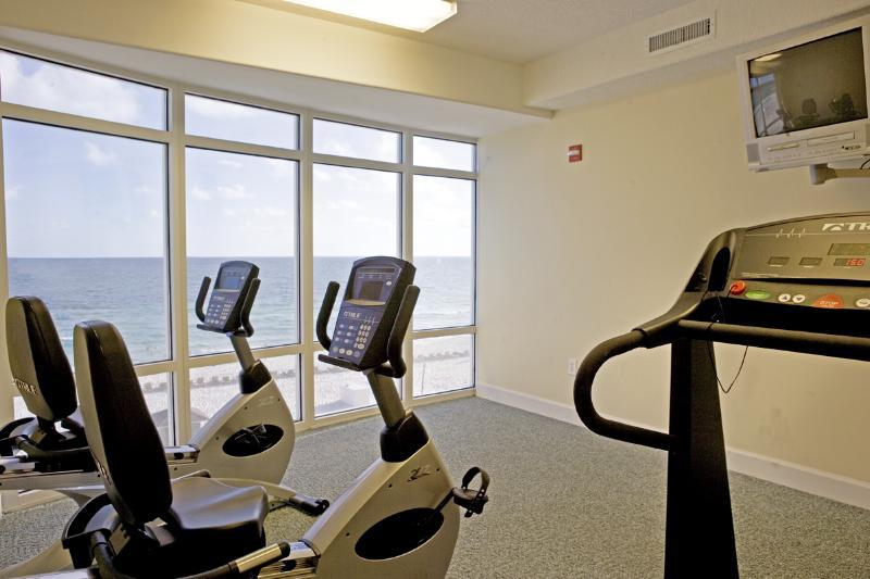 Emerald Isle 506 2 Bedrooms Beachfront Wi-Fi Pool Sleeps 8 Condo rental in Emerald Isle in Panama City Beach Florida - #28