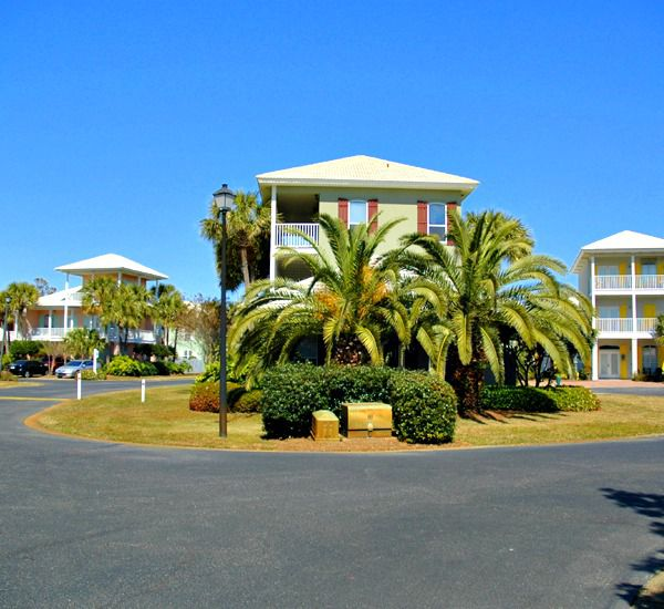 Property at Emerald Shores Condominiums just outside Destin Florida