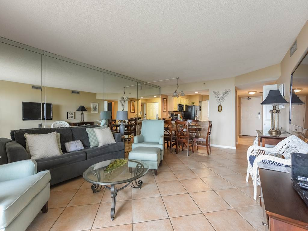 Emerald Towers 0202 Condo rental in Emerald Towers in Destin Florida - #1