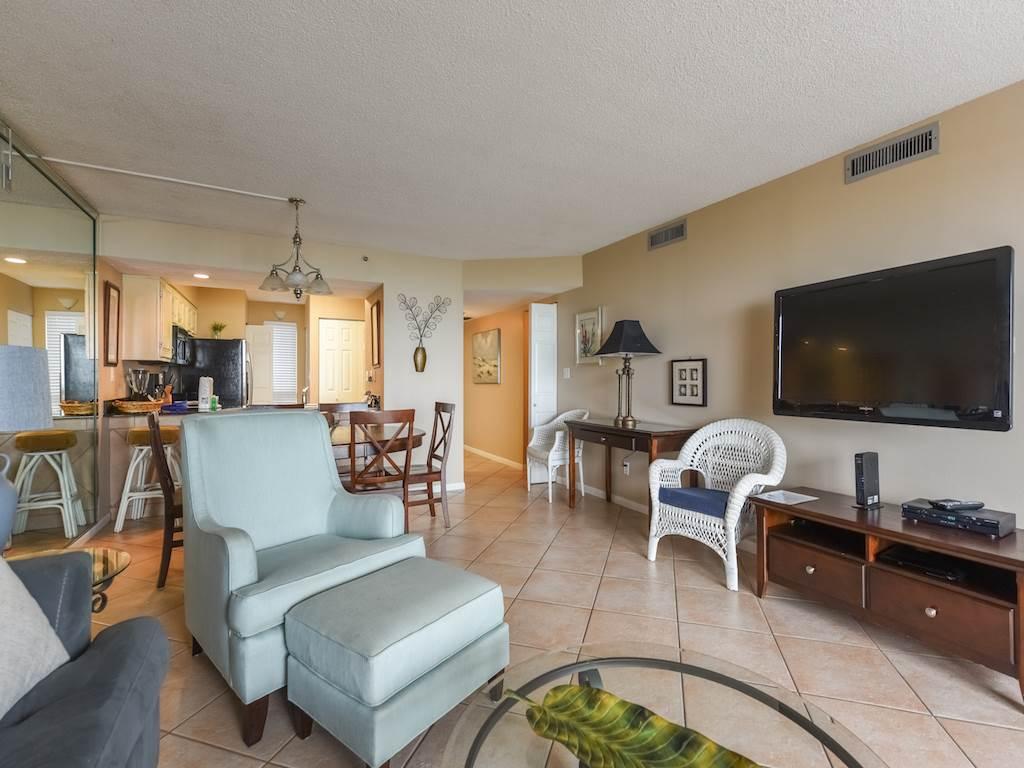 Emerald Towers 0202 Condo rental in Emerald Towers in Destin Florida - #2