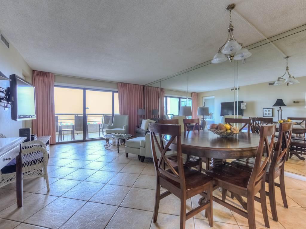 Emerald Towers 0202 Condo rental in Emerald Towers in Destin Florida - #3