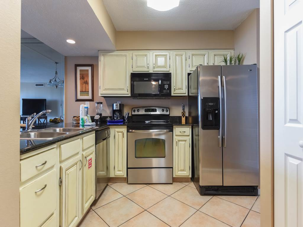 Emerald Towers 0202 Condo rental in Emerald Towers in Destin Florida - #4