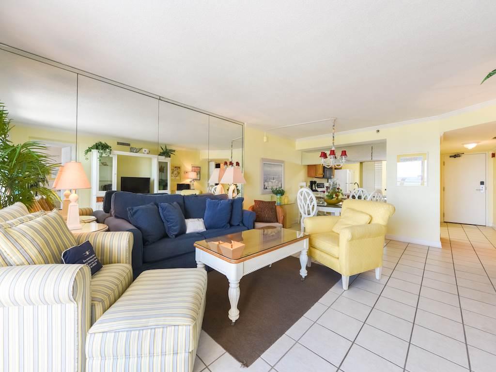 Emerald Towers 0204 Condo rental in Emerald Towers in Destin Florida - #1