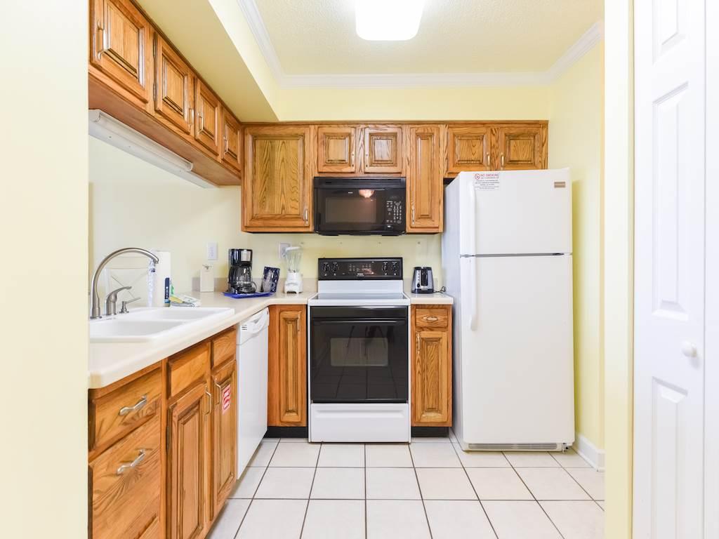 Emerald Towers 0204 Condo rental in Emerald Towers in Destin Florida - #4