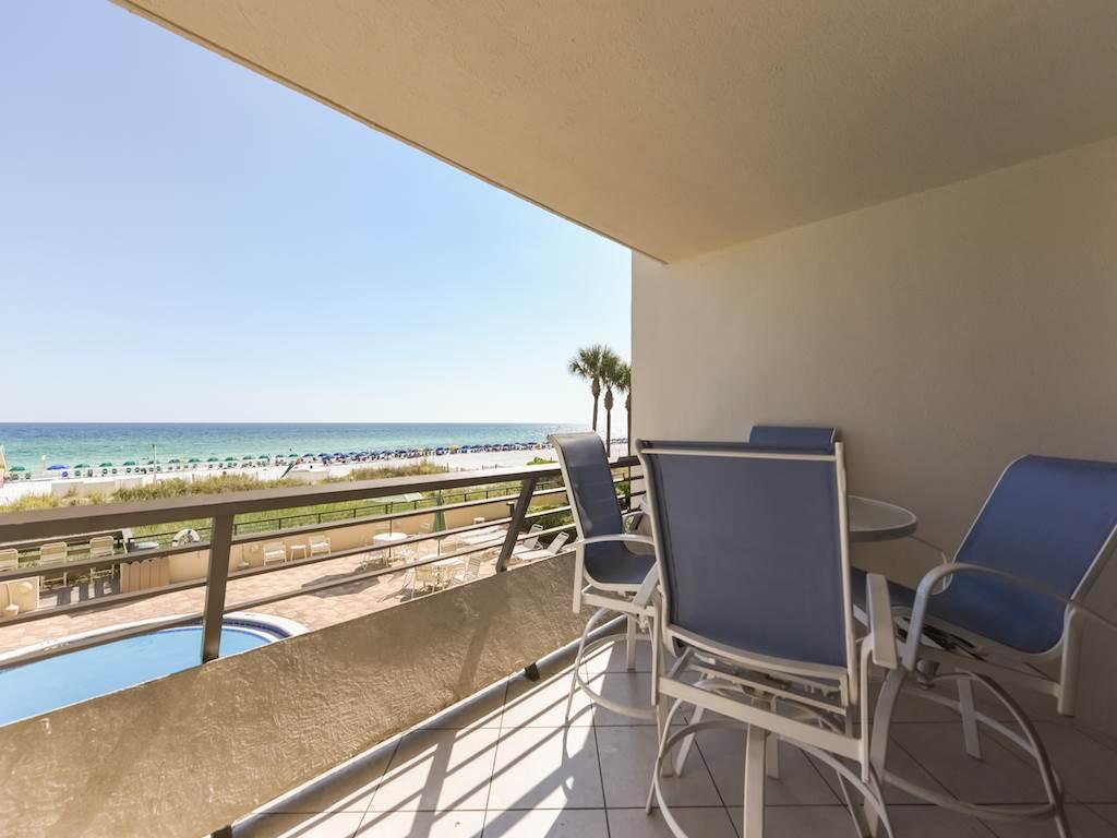 Emerald Towers 0204 Condo rental in Emerald Towers in Destin Florida - #11