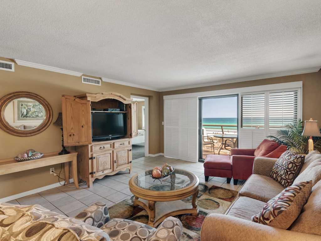 Emerald Towers 0302 Condo rental in Emerald Towers in Destin Florida - #1
