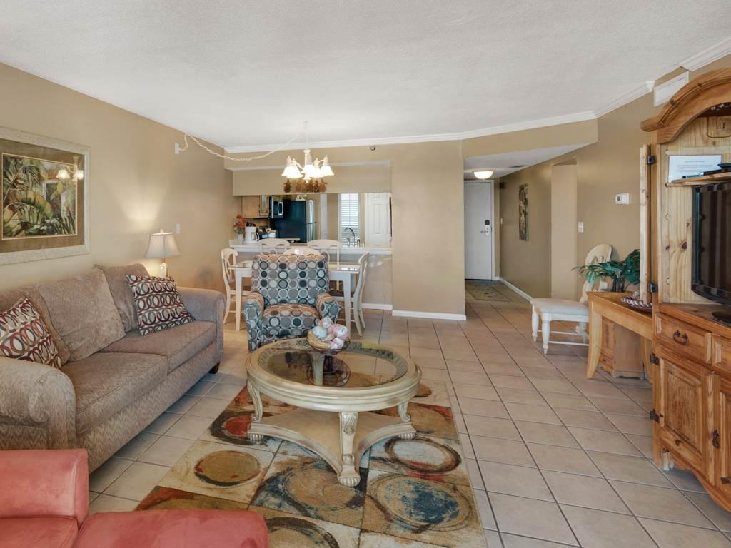 Emerald Towers 0302 Condo rental in Emerald Towers in Destin Florida - #2