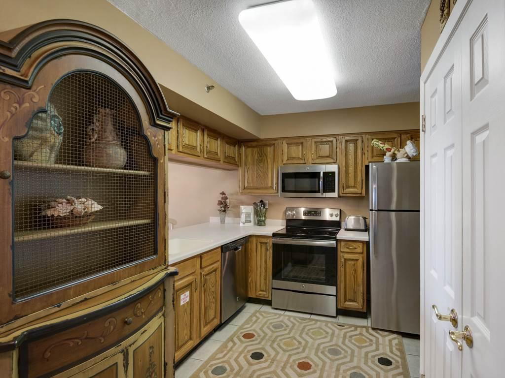Emerald Towers 0302 Condo rental in Emerald Towers in Destin Florida - #4