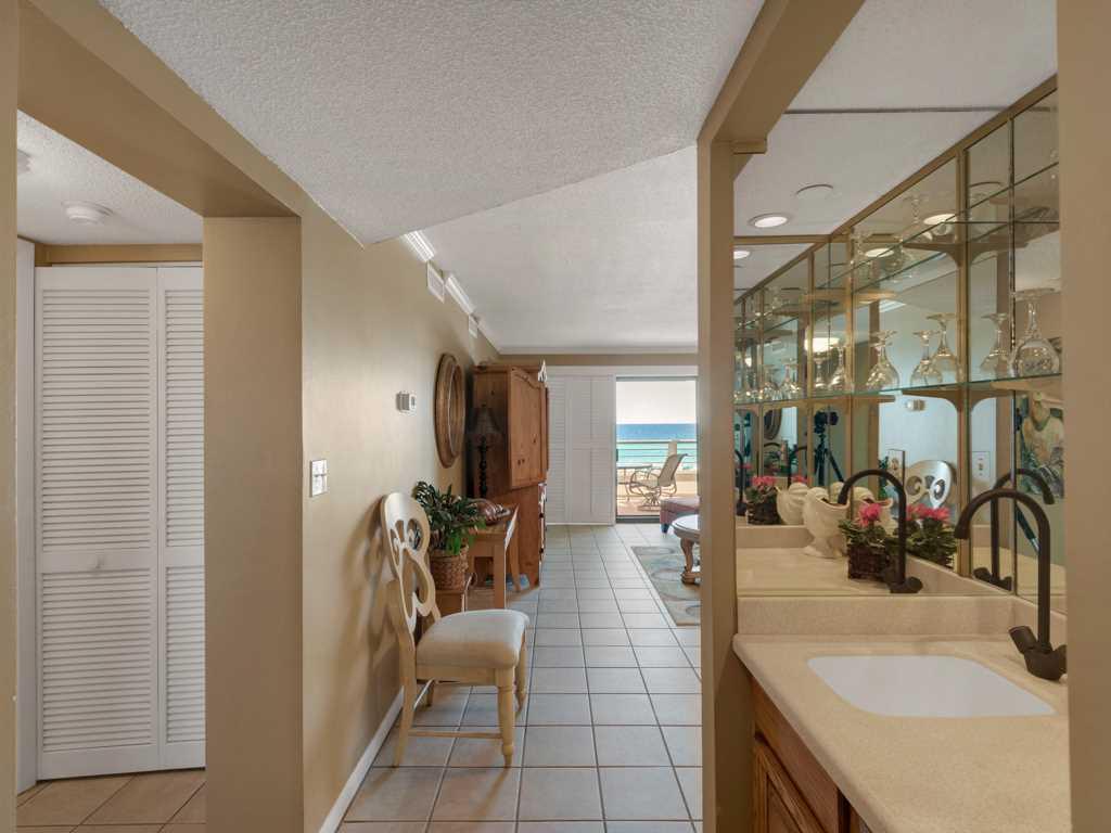 Emerald Towers 0302 Condo rental in Emerald Towers in Destin Florida - #12