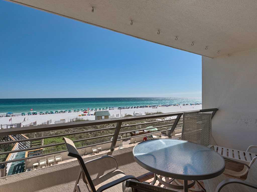 Emerald Towers 0302 Condo rental in Emerald Towers in Destin Florida - #13