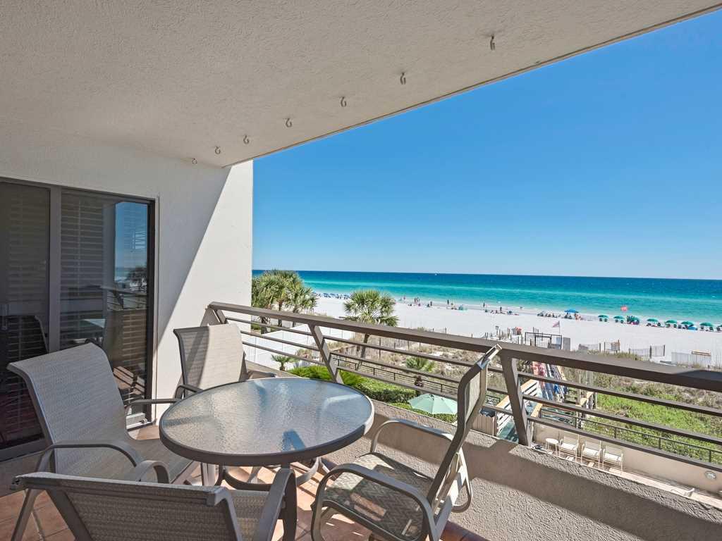 Emerald Towers 0302 Condo rental in Emerald Towers in Destin Florida - #14