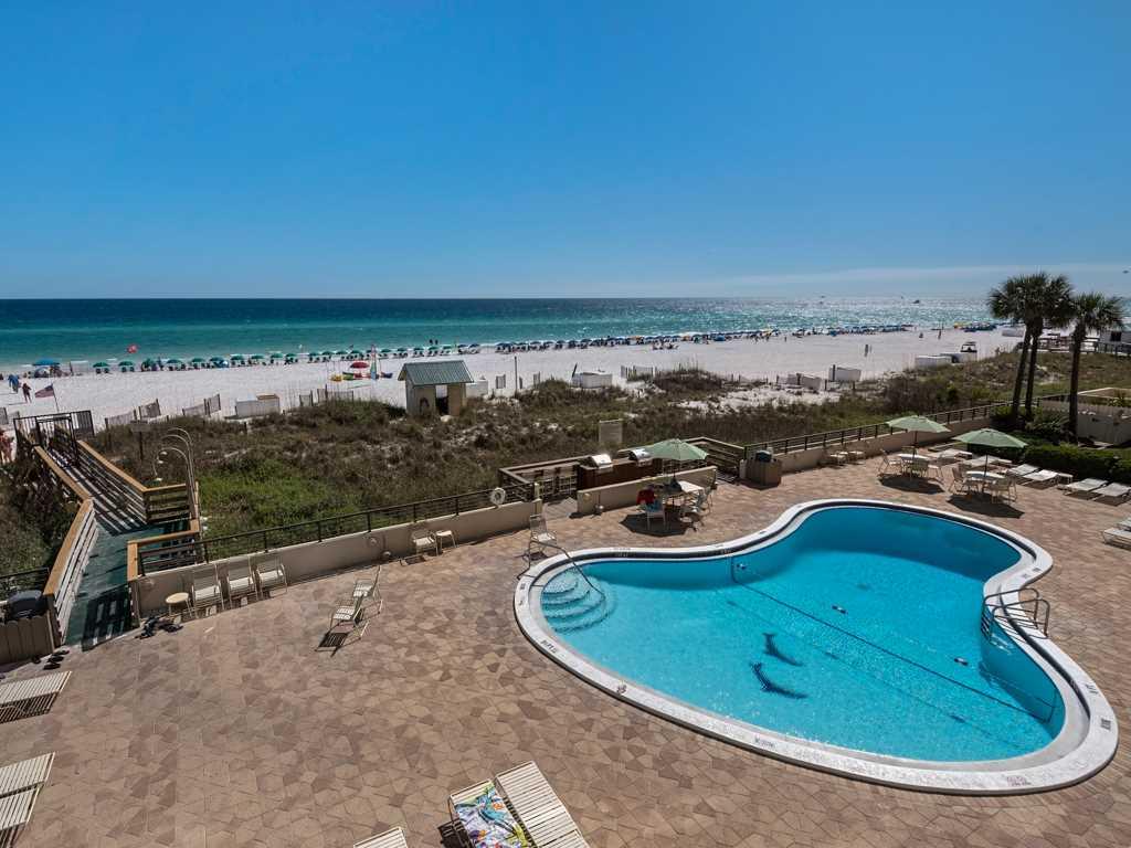 Emerald Towers 0302 Condo rental in Emerald Towers in Destin Florida - #15