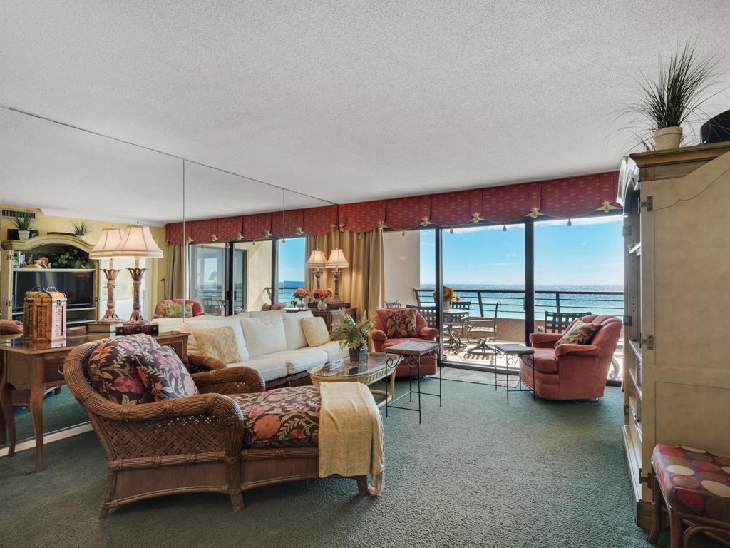 Emerald Towers 0405 Condo rental in Emerald Towers in Destin Florida - #1