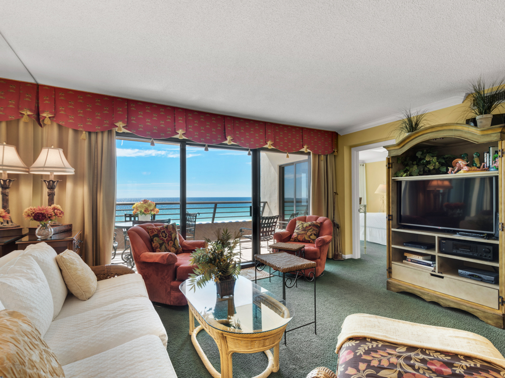 Emerald Towers 0405 Condo rental in Emerald Towers in Destin Florida - #2