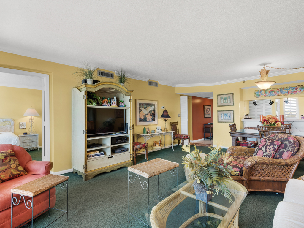 Emerald Towers 0405 Condo rental in Emerald Towers in Destin Florida - #4