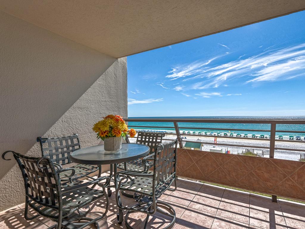 Emerald Towers 0405 Condo rental in Emerald Towers in Destin Florida - #6