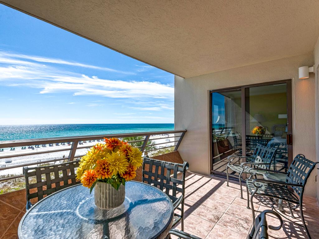 Emerald Towers 0405 Condo rental in Emerald Towers in Destin Florida - #7