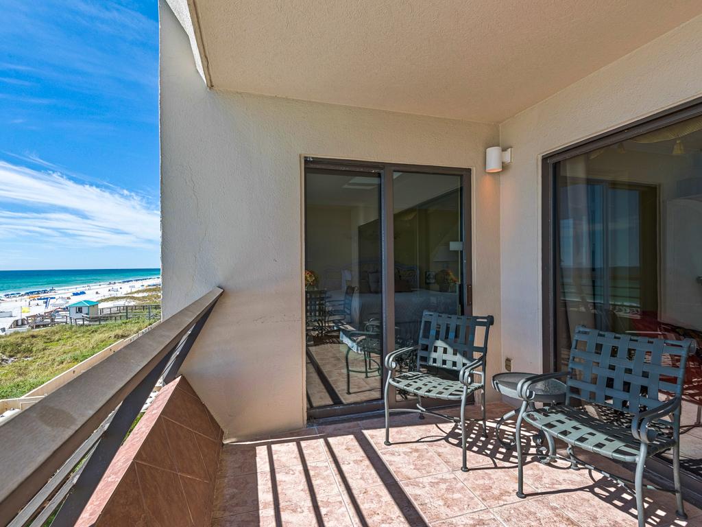Emerald Towers 0405 Condo rental in Emerald Towers in Destin Florida - #8