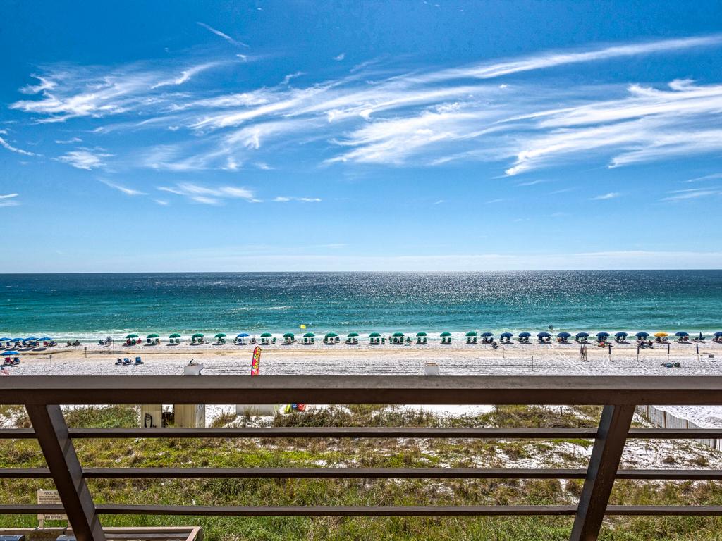 Emerald Towers 0405 Condo rental in Emerald Towers in Destin Florida - #9