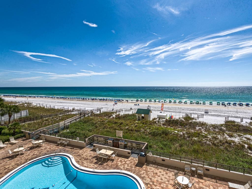 Emerald Towers 0405 Condo rental in Emerald Towers in Destin Florida - #10